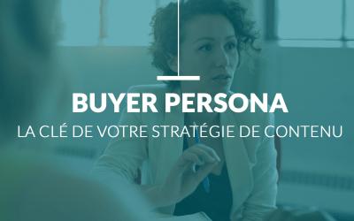 Buyer Persona : la Clé de votre Stratégie de Contenu
