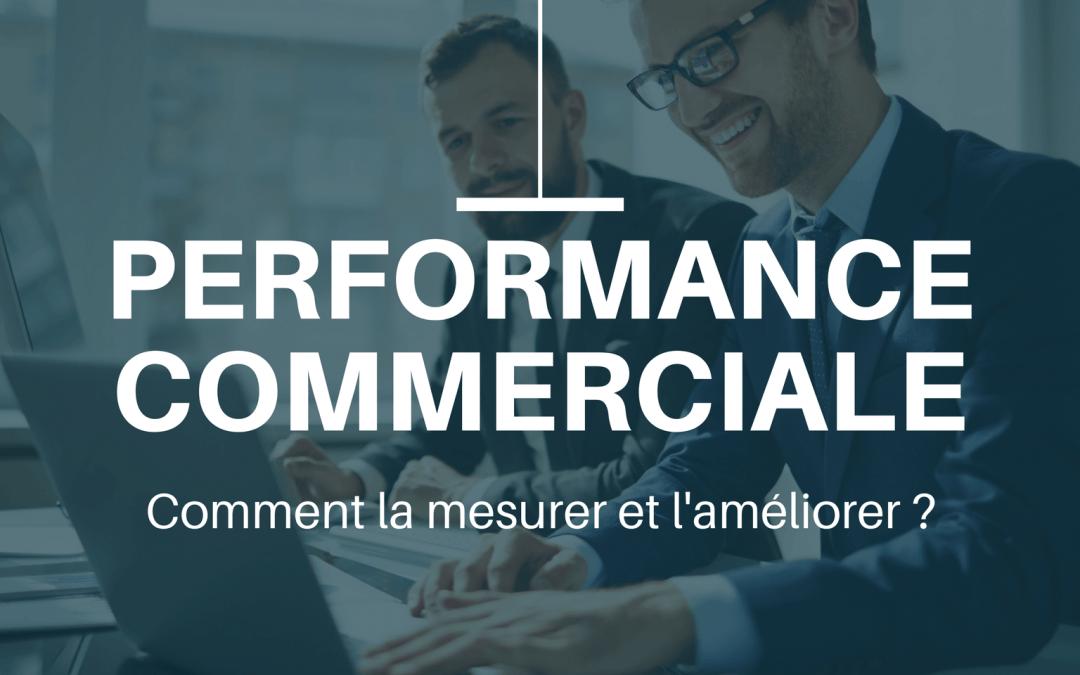 Performance Commerciale : Comment mesurer votre efficacité commerciale